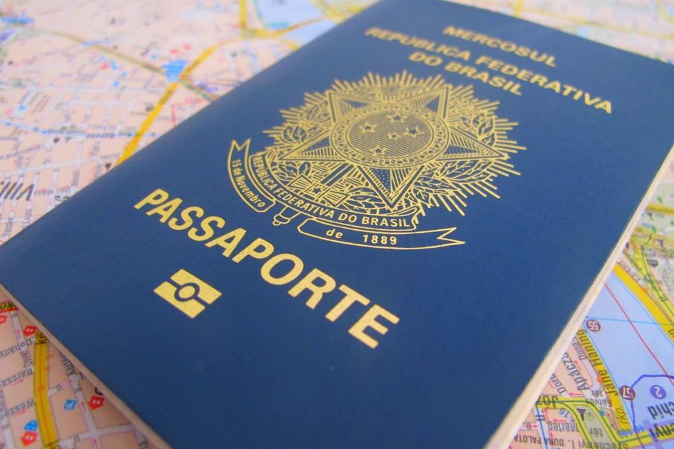 Emissão de passaportes está suspensa desde o dia 27 de junho (Foto: Divulgação | Ascom PMP)