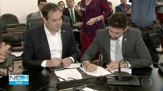 Governo convoca 500 PMs aprovados e descarta novo concurso por falta de dinheiro