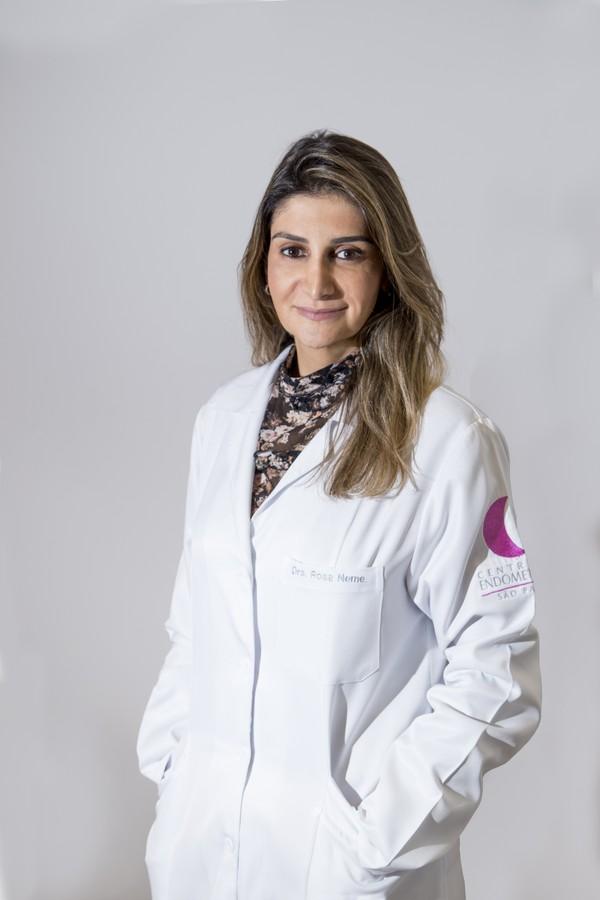 Rosa Neme (Foto: Divulgação)