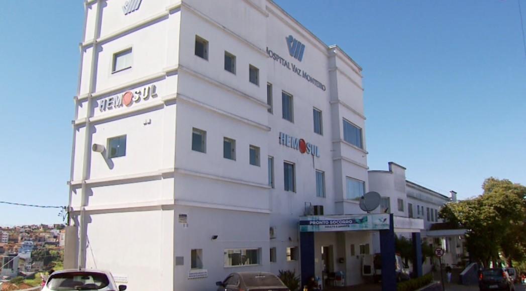 Hospital tem queda de 80% na receita e dívida chega a R$ 3,6 milhões em Lavras, MG