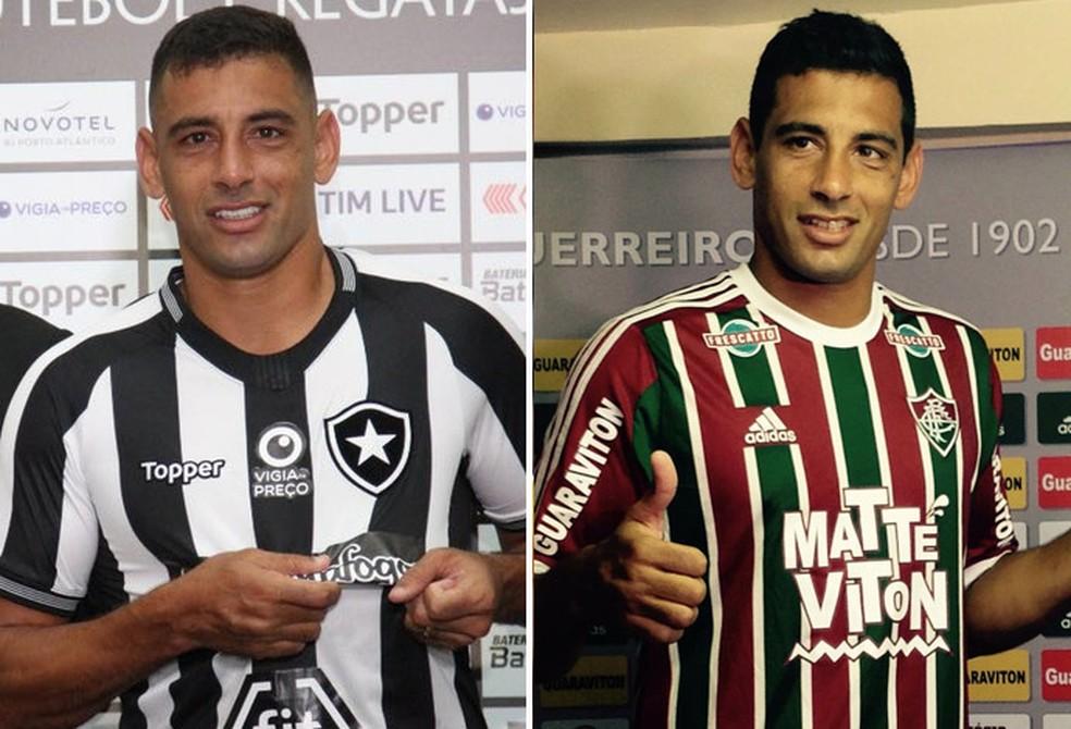 Diego Souza — Foto: Infoesporte