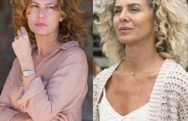 Na versão internacional, Isabel (Patricia Pillar) foi batizada como Martina e é interpretada pela atriz Margarita Rosa de Francisco (Foto: TV Globo - Divulgação)