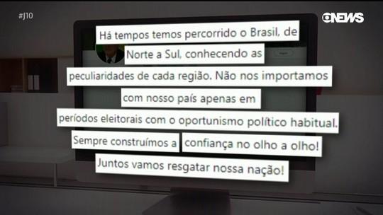 Bolsonaro diz que vai reduzir ministérios, extinguir e privatizar grande parte das estatais