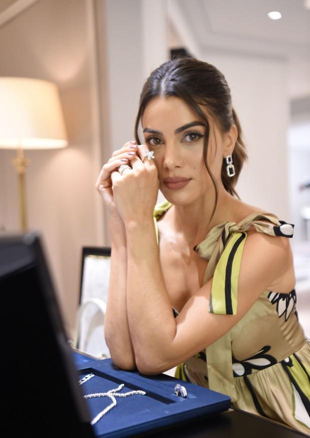 Camila Coelho (Foto: Divulgação)