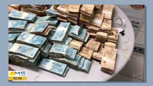 PF e CGU investigam suspeitas de fraudes na prefeitura de Três Lagoas