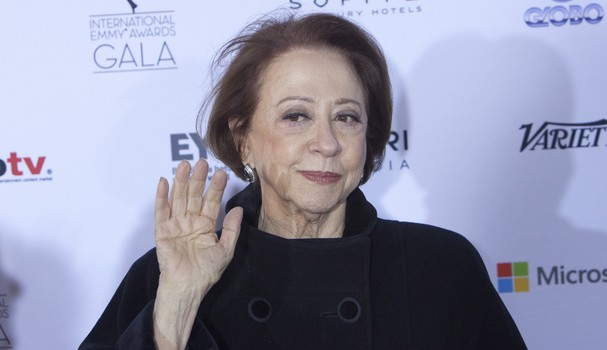 Fernanda Montenegro (Foto: Getty Images)