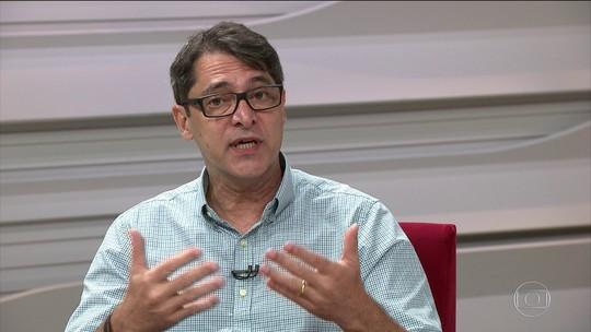 Fernando Veloso explica como vai funcionar a intervenção das Forças Armadas no Rio