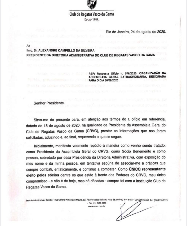 Documento Vasco AGE