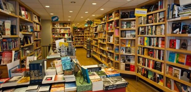 Bookbook-livraria-em-ny (Foto: Divulgação)