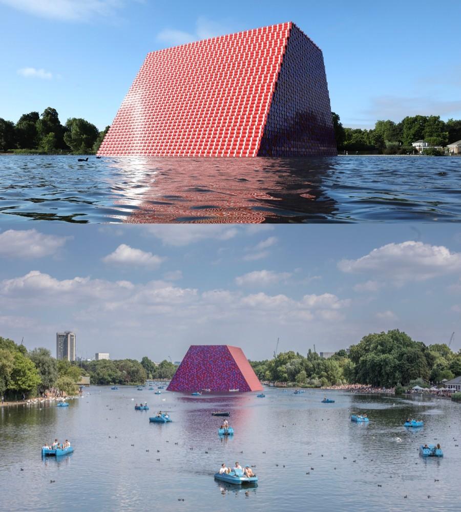 Monumentos instagramáveis são o novo movimento das grandes cidades (Foto: GettyImages / Divulgação)