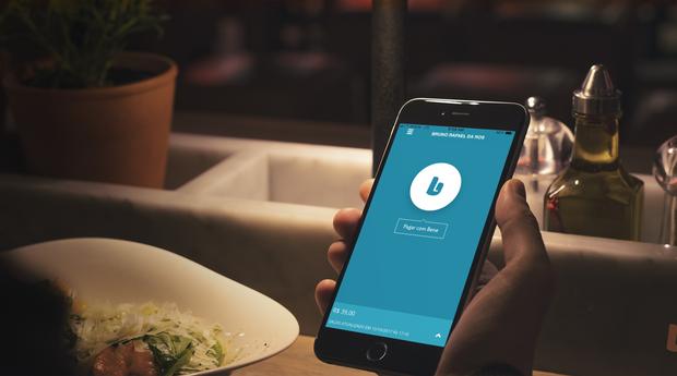 Aplicativo da Bene permite que funcionários transformem o valor do seu tíquete-refeição em créditos (Foto: Divulgação)