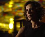 Ângela Vieira é Lígia em 'Pega pega'   Reprodução