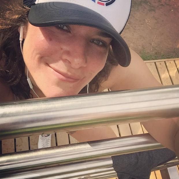 Priscila Fantin (Foto: Reprodução/ Instagram)