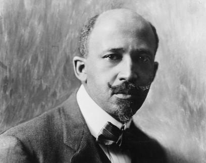 Conheça W. E. B. Du Bois, um dos maiores intelectuais do movimento negro