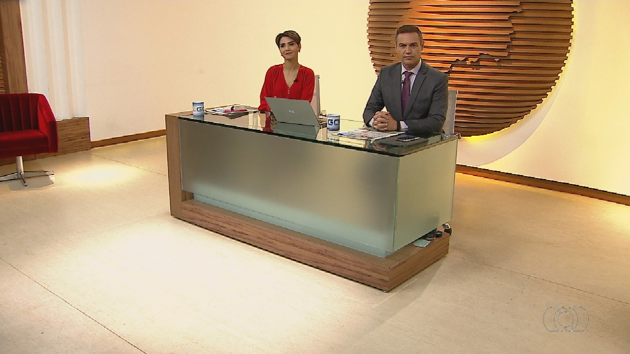 VÍDEOS: Bom Dia Goiás de segunda-feira, 27 de setembro de 2021
