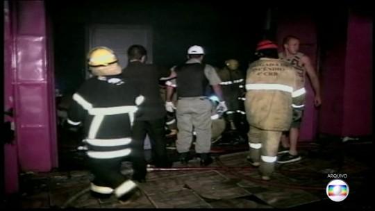 STJ decide hoje se quatro acusados pelo incêndio na Boate Kiss vao a juri popular