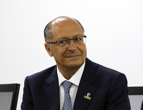 O governador de São Paulo Geraldo Alckmin (Foto:  Marcelo Chello/CJPress/Folhapress)