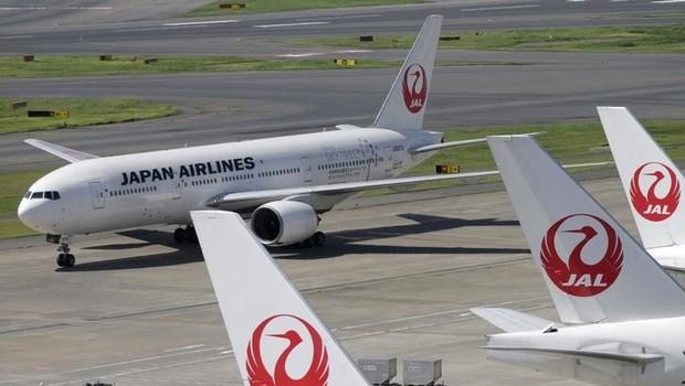 Japan Airlines deve lançar companhia aérea de baixo custo (Foto: REUTERS/Toru Hanai)