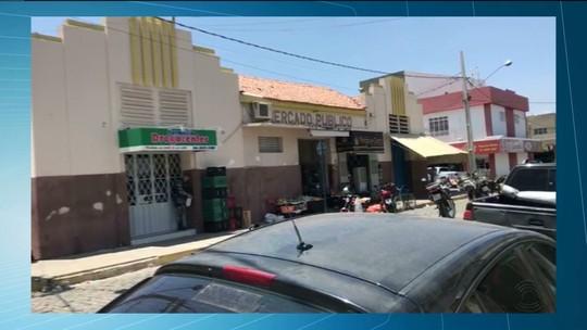 Polícia localiza suspeitos de integrar quadrilha que tentou roubar joalheria em Pombal, PB