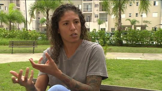 Cristiane fala sobre encerramento da carreira na seleção brasileira feminina