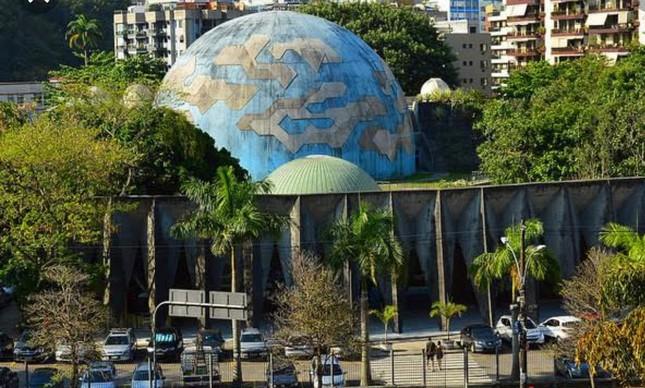 Planetário: os guias de turismo não estão sendo ajudados na Pandemia