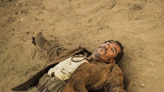 Morte de Belmiro poderá ser assumida por assassino