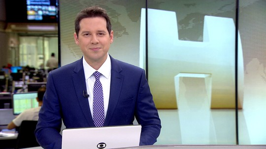 Confira os destaques do Jornal Hoje desta sexta-feira (21)