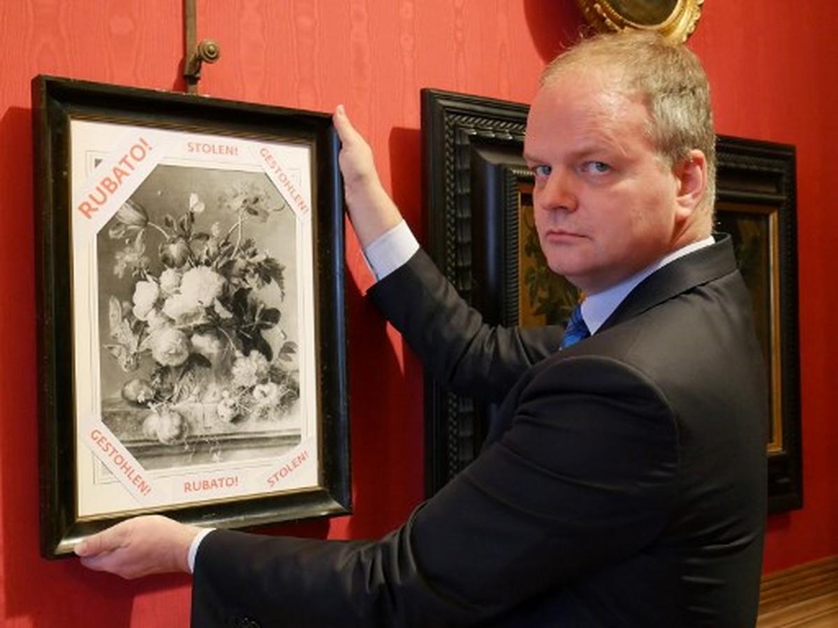 Alemanha devolverá quadro roubado por nazistas a museu de Florença