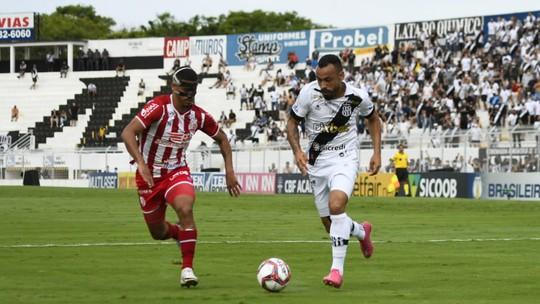 Foto: (Álvaro Jr./PontePress)