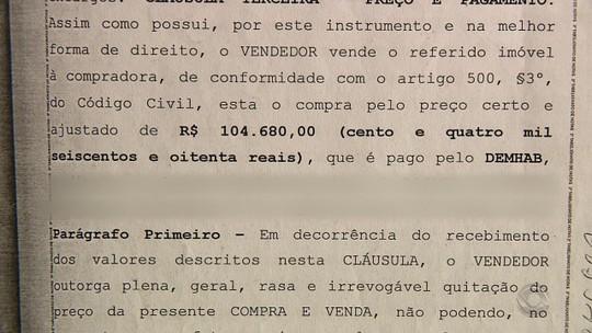 Operação investiga fraude na concessão de bônus-moradia e aluguel social em Porto Alegre