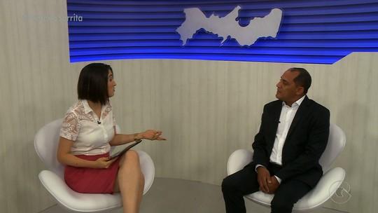 Prefeito fala sobre a permanência da Festa do Vaqueiro em Serrita, PE