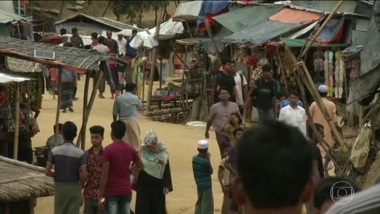 Comandante das Forças Armadas de Mianmar deve ser processado por genocídio, diz ONU