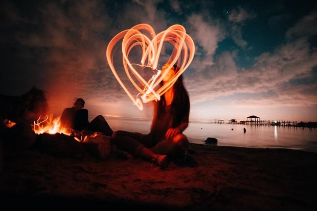Amor em 2019: confira a previsão do horóscopo para seu signo (Foto: Unsplash)