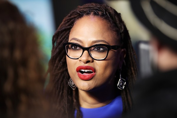 A cineasta Ava Duvernay (Foto: Getty Images)
