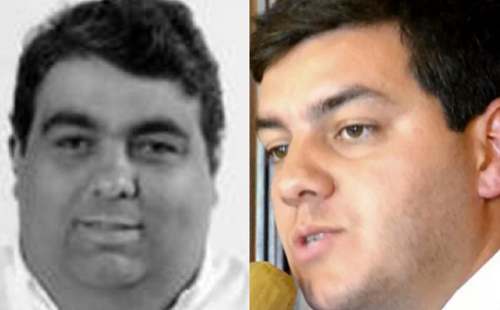 Vereadores Dudu e Paulo Igor sA?o alvos da OperaAi??A?o Caminho do Ouro em PetrA?polis (Foto: ReproduAi??A?o)