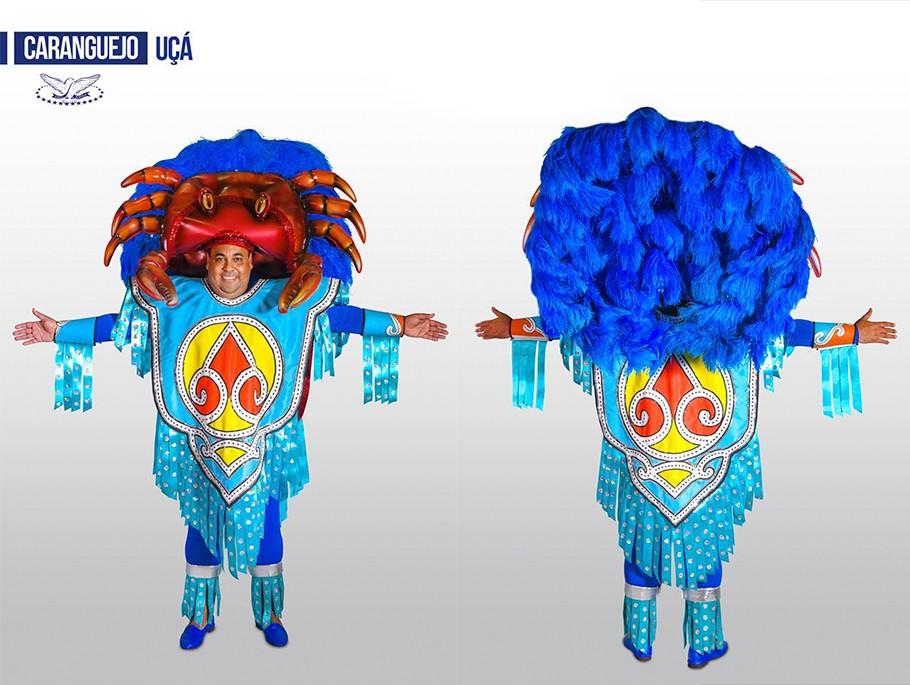 Veja quais escolas ainda têm fantasias para os desfiles do carnaval de 2018 no Rio