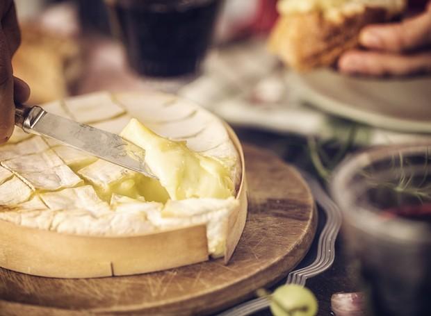 Queijo Camembert (Foto: Getty Images)