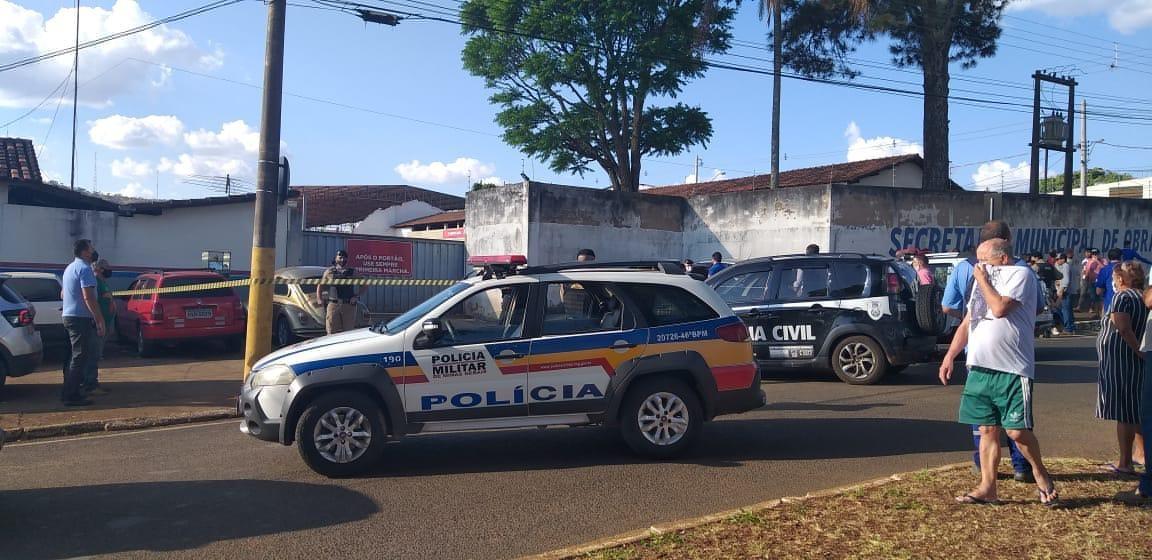 Cássio Remis, candidato a vereador em Patrocínio, morre após ser atacado durante live; autor é irmão do prefeito, diz polícia