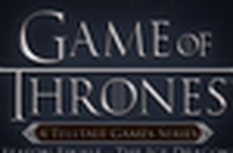 Game of Thrones: Episode 6 – The Ice Dragon