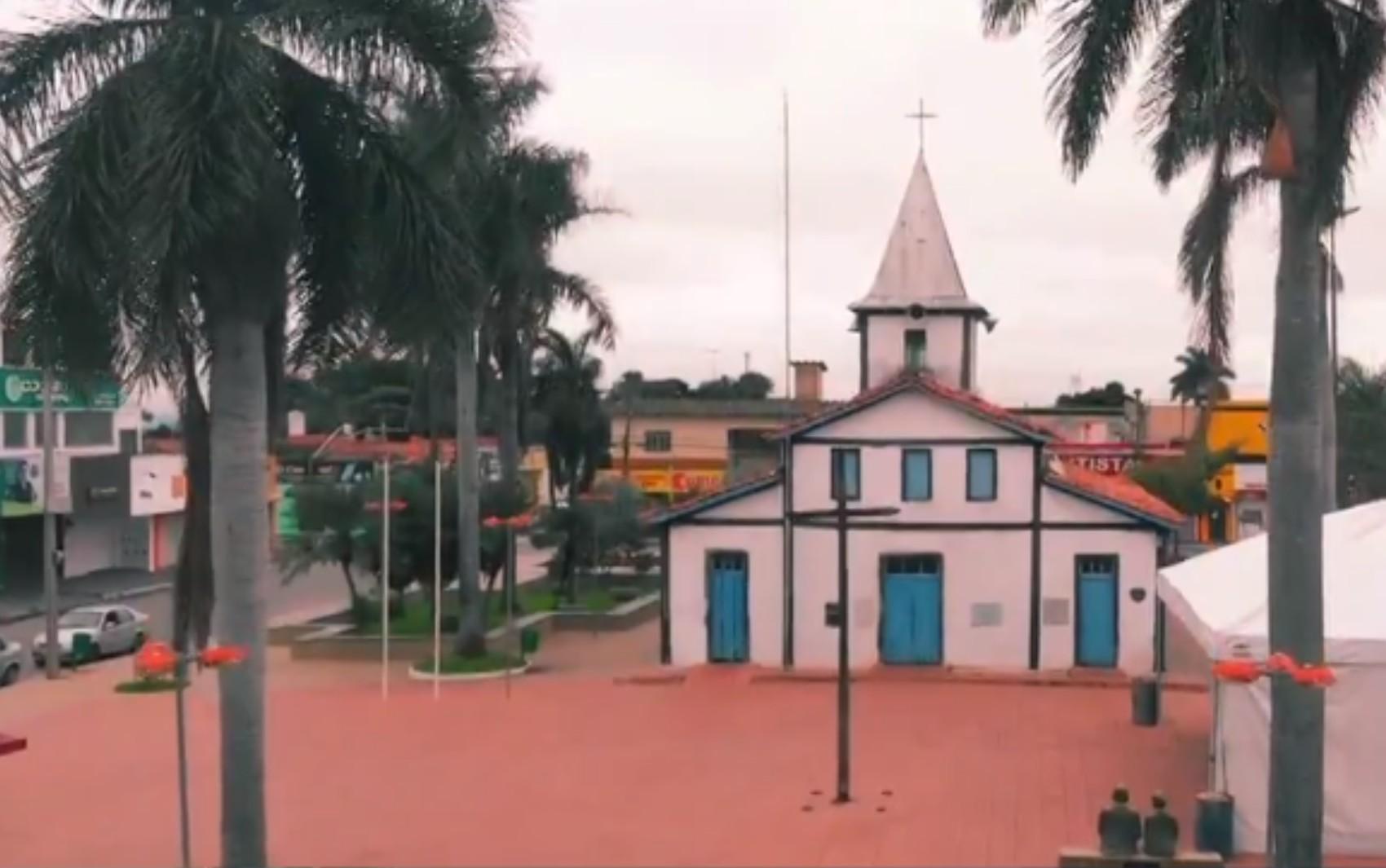 Moradores podem ajudar a escrever livro coletivo com histórias sobre Aparecida de Goiânia
