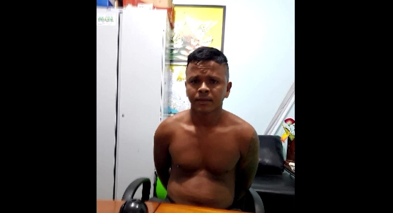 Justiça do AP decreta prisão preventiva de suspeito de matar bebê da namorada por ciúmes - Notícias - Plantão Diário