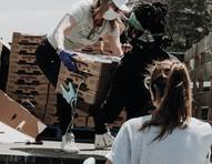 Restaurantes doam refeições a pessoas em vulnerabilidade na pandemia