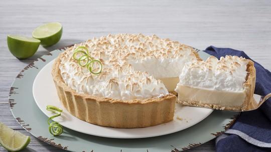 Torta de Limão: aprenda a fazer a receita dar certo