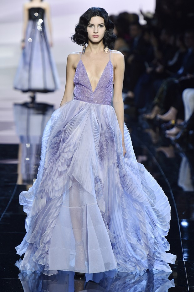 Armani Privé (Foto: Getty Images)