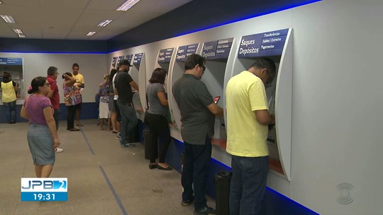 Trabalhadores tem até sexta-feira pra fazer saque de abono salarial do PIS/PASEP