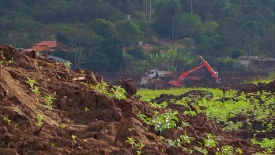GloboNews Documento volta a Brumadinho, seis meses depois da tragédia