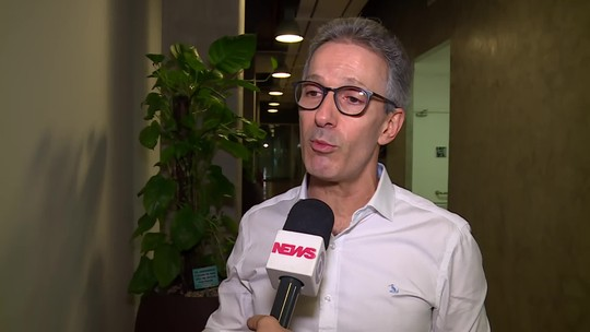 Governadores de quatro estados discutem economia em São Paulo