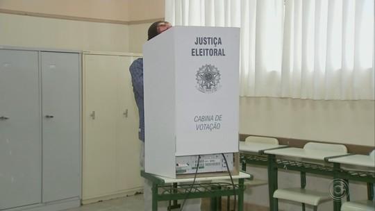 Borá, o menor colégio eleitoral do estado, se prepara para as eleições de domingo