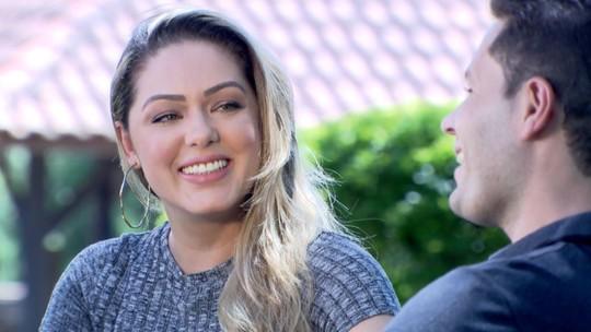 Cantora Tânia Mara revela a ligação que tem com a cidade de Amparo - SP