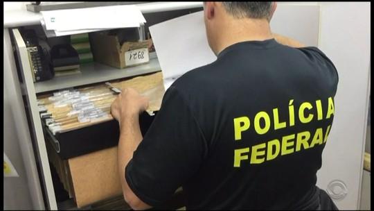 Operação da PF cumpre mandados em desdobramento da Lava Jato no RS